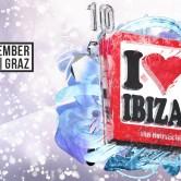 i love ibiza – winter house edition
