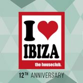 i love ibiza – 12th anniversary
