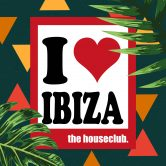 i love Ibiza – the houseclub.